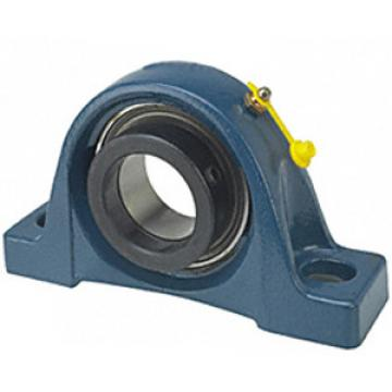 SY 1.5/8 WF Pillow Block Bearings