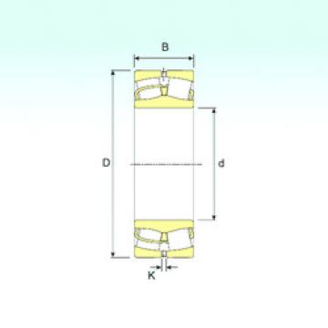 24096 ISB Sealed Bearing