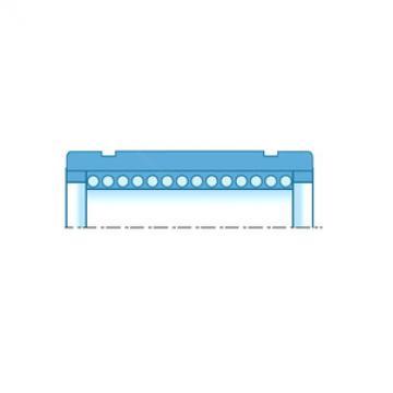 KDX125X175X115 NTN Linear Bearings