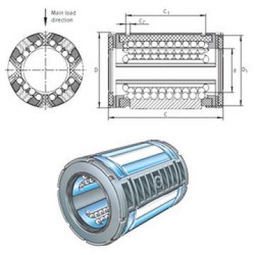 KS16-PP INA Bearing installation Technology