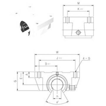 TBR30UU Samick Ball Bearings Catalogue